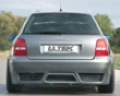 Rieger New Design Rear Bumper Without Gills Audi A4 B5 Avant Euro 95-01