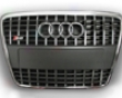Rieger R-frame S8 Front Grill Audi Tt 8n 00-06