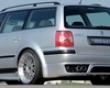 Rieger Rear Apron Volkswagen Passat 3bg Variant 00-05