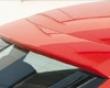 Rieger Rear Window Cover Audi A4 B5 95-01