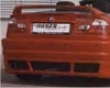 Rieger Rear Wing Bmw E46 Cabrio 00-03