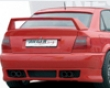 Rieger Rear Wing With Brake Light Audi A4 B5 95-01