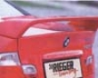 Rieger Rear Wing With Brake Light Bmw E46 Cabrio & Coupe 00-03