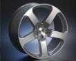 Rinspeed C5/1 Wheel Set 20 Inch Porsche 997/cayman