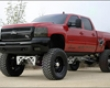 Rize Ifs Lift System 11in Chevrolet Silverado 2500 Hd 4wd 02-08