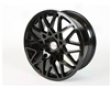 Rotiform Blq 19x8.5 5x112 Black