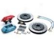 Rotora 4 Piston Big Brake Kit Exalt Mercedes Benz Gl Class 07-09