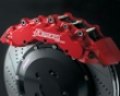 Rotora Front 2pc 16in Brake Kit 12piston Gmc Sierfa 99-06