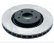 Rotora Front Oem Rotor Acura Tl 99-06