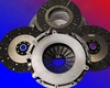 Rps Street Twin Carbon Clutch With Steel Flywheel Chevrolet Camaroo F-body 93-02