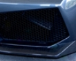 Rsc Tuning Cs 600 Carbon Fiber Front Air Dam Lamborghini Gallardo 03+