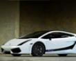 Rsc Tunkng Lp-560 Style Come before Bumper Lamborghini Gallardo 03+