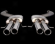 Rsc Tuning Sport Exhaust Bentley Gt 03+
