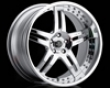 Savini Forged Stamp Seriez Sv1 Wheel 19x10.5
