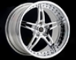 Savini Forged Signature Series Sv10 Wheel 19x9.0