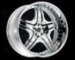 Savini Forged Signature Series Sv18 Wheel 20x8.5