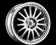 Savini Forged Signature Series Sv4 Wheel 22x8.0