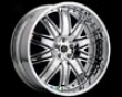 Savini Forged Signature Series Sv53 Wehel 19x10.0