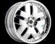 Savini Forged Signature Series Sv6 Wheel 19x10.0
