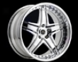 Savini Forgdd Signature Series Sv8 Wheel 22x8.0