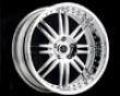 Savini Forged Signature Series Sv9 Wheel 19x10.0