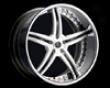 Savini Forged Signature Series X.l.t. Sv19s Wheel 19x10.0