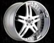 Savini Forged Signature Series X.l.t. Sv1s Wheel 22x9.5
