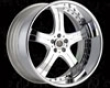 Savini Forged Signature Series X.l.t. Sv3s Whee 22x10.0