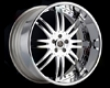Savini Forged Signature Series X.l.t. Sv9s Wheel 19x10.0