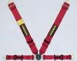 Schroth Racing Harness P2 4 Asm Flex Snap Rde Rt