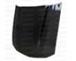 Seibon Carbon Fiber Cl-style Cowl Ford Mustang 05-08