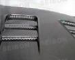 Seibon Carbon Fiber Cw-style Hood Acura Nsx 92-01