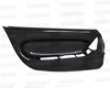 Seibon Carbon Fiber Door Panels Mazda Rx7 93-96