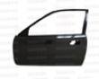 Seibon Carbon Fiber Doors Honda Civic 2dr 96-00