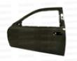 Seibon Carbon Fiber Doors Lexus Sc300 400 92-00