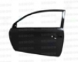 Seibon Carbon Fiber Doors Scion Tc 05-06