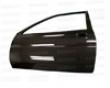 Seibon Carbon Fiber Doors Toyota Corolla Ae86 84-87
