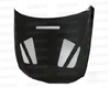 Seibon Carbon Fiber Er-style Hood Bmw E92 Coupe 07-08