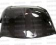 Seibon Carbon Fiber Hard Top Honda S2000 02-08
