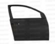 Seibon Carbon Fiber Oem-style Front Doors Mitsubishi Evo X 08+