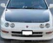 Seibon Carboh Fiber Oem-style Hood Acura Integra 94-01