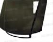 Seibon Carbon Fiber Oem-style Hood Audi A4 96-01