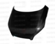 Seibon Carbon Fiber Oem-style Cover Audi Tt 07-08