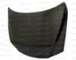 Seibon Carbon Fiber Oem-style Hood Mazda 6 03-06