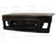 Seibon Carbon Fiber Oem-style Trunk Lid Honda Civic 2dr 92-95