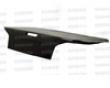 Seibon Carbon Fiber Oem-style Trunk Lid Nissam Skyline R34 99-01