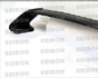 Seibon Carbon Fiber Rb-sty1e Rear Spoiler Subaru Impreza 2.5rs 98-01