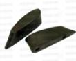 Seibon Carbon Fiber Rear Spoiler Adapter Subaru Wrx 02-07