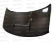 Seibon Carbon Fuber Sc-style Hood Scion Xb 03-06