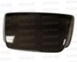 Seibon Carbon Fiber Sti-style Hood Scoop Subaru Wrx 02-03